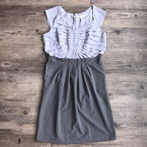Max & Cleo Dress with Pockets